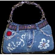Nilaja lil bling - Bag - $25.00