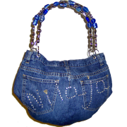 Handbag Nilaja Booty - 包 - $40.00  ~ ¥268.01