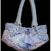 Handbag - Bag -