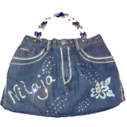 Queen Bling - Bolsas - $160.00  ~ 137.42€
