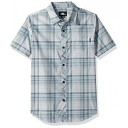 O'Neill Big Boys' Sturghill Short Sleeve Woven - Shirts - $39.45