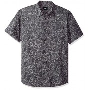 O'Neill Men's Standard Fit Short Sleeve Woven Party Shirt - Košulje - kratke - $49.45  ~ 42.47€