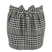 ONLY - Funky tweed skirt - Skirts - 239,00kn  ~ $37.62