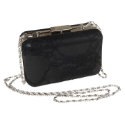ONLY - Hard case party clutch - Hand bag - 199,00kn  ~ $31.33
