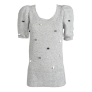 ONLY - Multi dot knit dress - Dresses - 329,00kn  ~ $51.79