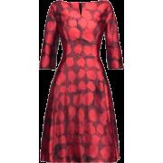 OSCAR DE LA RENTA,Sleeves,fash - Dresses - $998.00