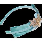 Ocean of Dreams Seastar Headband - Hat - $49.88