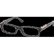 Prada - Dioptrijske naočale - Eyeglasses - 1.150,00kn  ~ $181.03