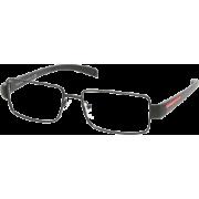Prada - Dioptrijske naočale - Eyeglasses - 1.350,00kn  ~ $212.51