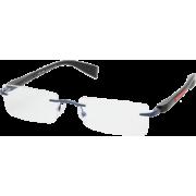 Prada - Dioptrijske naočale - Eyeglasses - 1.290,00kn  ~ $203.07