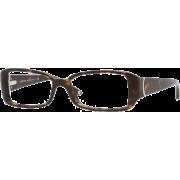 VERSACE - Dioptrijske naočale - Eyeglasses - 1.020,00kn  ~ $160.56