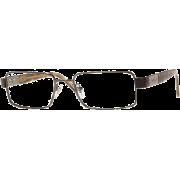VERSACE - Dioptrijske naočale - Eyeglasses - 1.220,00kn  ~ $192.05