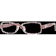 VERSACE - Dioptrijske naočale - Eyeglasses - 1.150,00kn  ~ $181.03