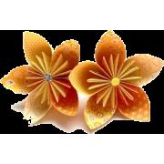 Origami - Растения -