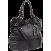 Oryany Handbags GE402 Shoulder Bag Black - Bag - $415.00