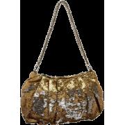 Oryany Handbags Wendy Evening Bag Dark Gold - Bag - $235.00