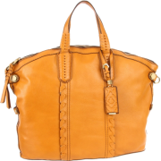 Oryany Women's Cassie Convertible Tote Sunset Gold - Hand bag - $458.00