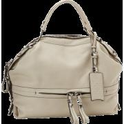 Oryany Women's Holly Satchel Bone - Bag - $284.00