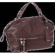 Oryany Women's Holly Satchel Coffee - Bag - $243.44