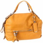 Oryany Women's Holly Satchel Sunset Gold - Bag - $284.00