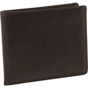 Osgoode Marley Cashmere ID Pass Case Billfold Mocha - Wallets - $54.50