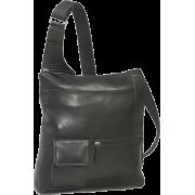 Osgoode Marley Euro Cross Body Black - Bag - $136.80