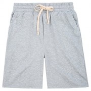 PAUL JONES Men's Casual Classic Fit Jogging Gym Shorts - Shorts - $12.99
