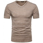 PAUL JONES Men's Regular-Fit Sweetheart Neck Shirt PJ0138 - Camisas - $14.99  ~ 12.87€