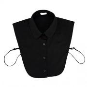 PEATAO Fake Collar Shirt Women Fake Collar Fake Collar Dickey Blouses - Košulje - kratke - $5.82  ~ 5.00€