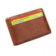 PEATAO slim minimalist wallet for men cheap wallet men travel wallet leather wallets card holder wallet Wallets - Novčanici - $6.05  ~ 38,43kn