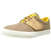PUMA Men's EL Ace Leather Handcrafted Classic Sneaker - Sneakers - $49.95