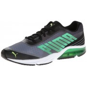 PUMA Men's PowerTech Defier Fade Running Shoe - Sneakers - $57.09