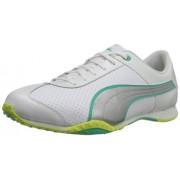 PUMA Women's Asha Perforated Classic Sneaker - Tenisice - $69.95  ~ 444,36kn