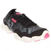 PUMA Women's Bubble Geometric-Print Cross-Training Shoe - Sneakers - $29.95