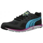 PUMA Women's Faas 100 R Running Shoe - Sneakers - $40.00