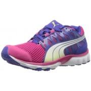 PUMA Women's GeoTech Aya Running Shoe - Sneakers - $59.45