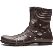 Paciotti 4US Brown Boot  - Boots -