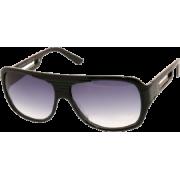 Paciotti black womens sunglass - Sunglasses - $145.34