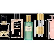 Para Fragrance - Belt -