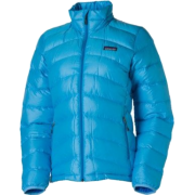 Patagonia Hi-Loft Down Sweater Jacket - Women's Sky - Jacket - coats - $160.95
