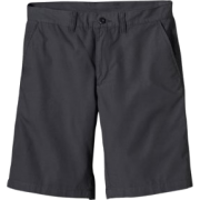 Patagonia Men's All Wear 10 Shorts Forge Grey Forge Grey - Calções - $55.00  ~ 47.24€