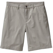Patagonia Men's All Wear 10 Shorts Forge Grey Stone - Calções - $55.00  ~ 47.24€