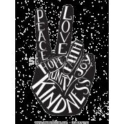 Peace Sign - Uncategorized -