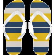Pearl Corn Zodiac - Sandals - $15.92