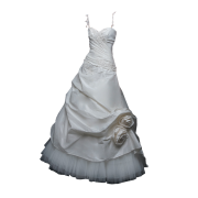 Mariees de Paris - Wedding dresses -