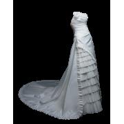 Mariees de Paris - Vestidos de casamento -