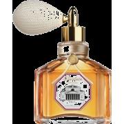 Perfume - Perfumy -