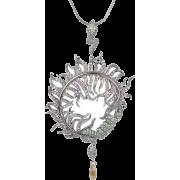 Michelle Monroe Filigree Snake - Necklaces - 120,00kn  ~ $18.89