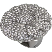 Michelle Monroe Pave Daisy - Rings - 115,00kn  ~ $18.10