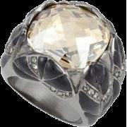 Michelle Monroe Square Cut  - Rings - 60,00kn  ~ $9.44